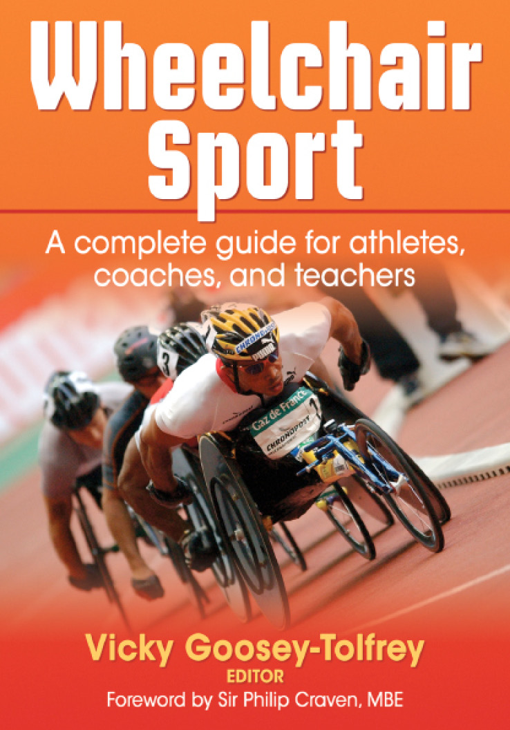 Wheelchair Sport By: