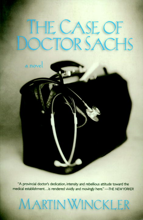 The Case of Dr. Sachs