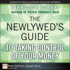 The Newlywed's Guide to Taking Control of Your Money