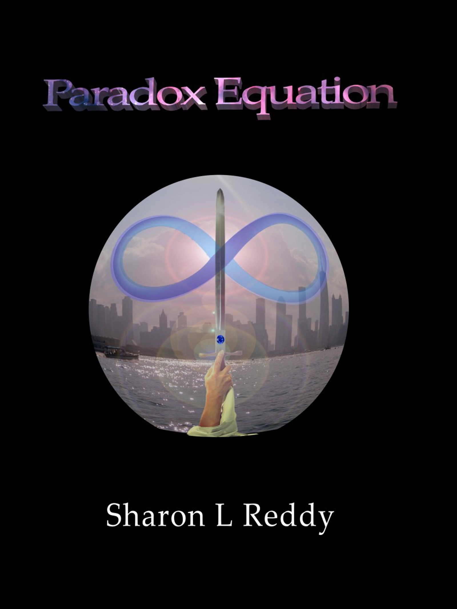 Paradox Equation: Part Two