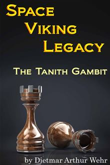 Space Viking Legacy: The Tanith Gambit title=