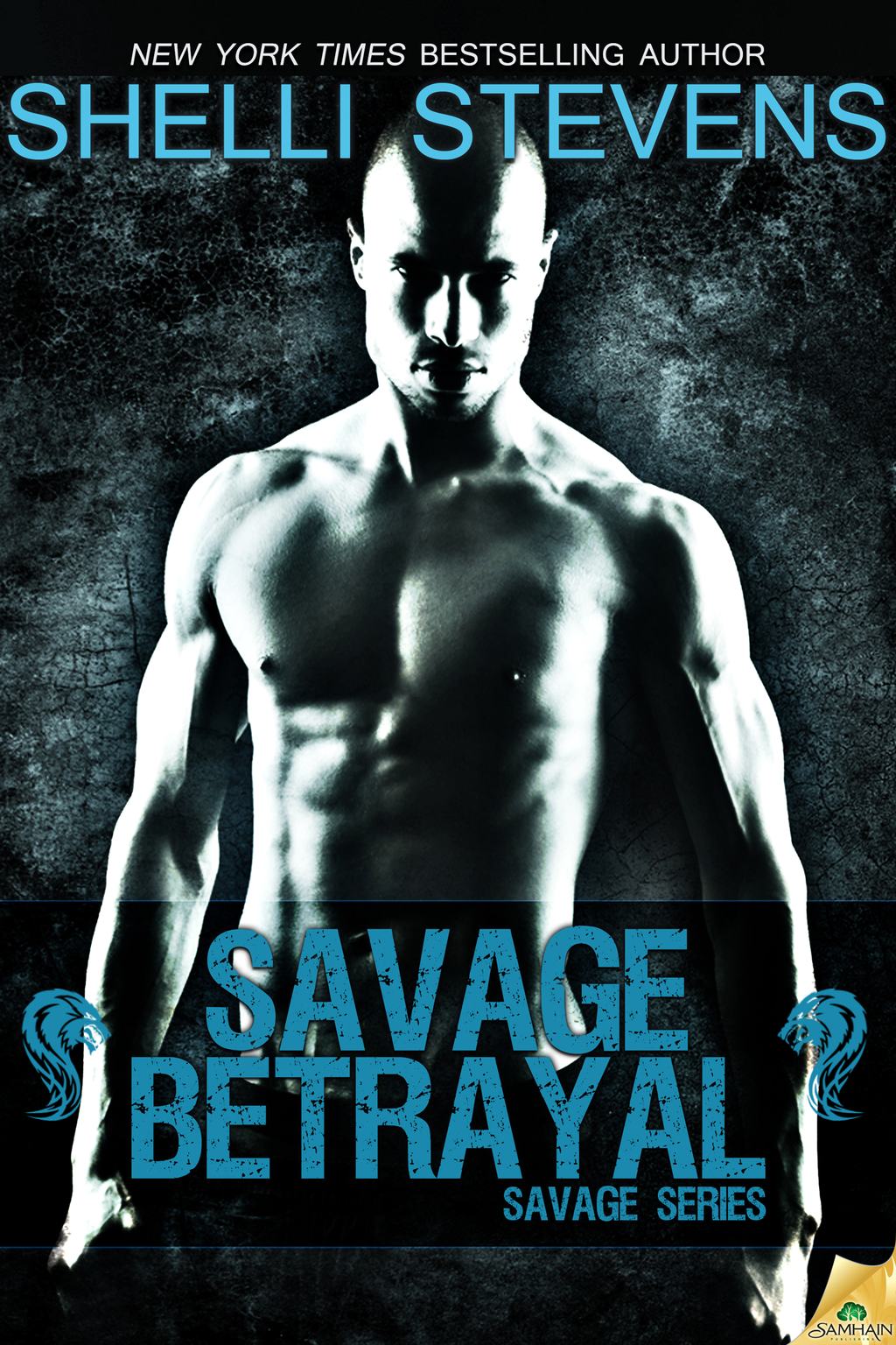 Savage Betrayal By: Shelli Stevens