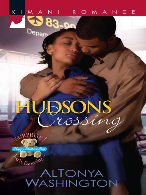 Hudsons Crossing By: AlTonya Washington