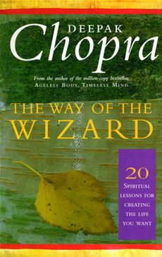 The Way Of The Wizard 20 Lessons for Living a Magical Life