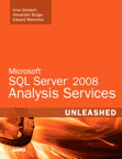 Microsoft SQL Server 2008 Analysis Services Unleashed By: Alexander Berger,Edward Melomed,Irina Gorbach