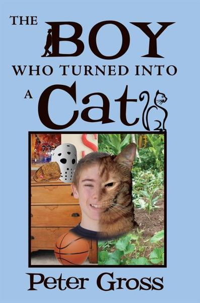 The Boy Who Turned Into A Cat