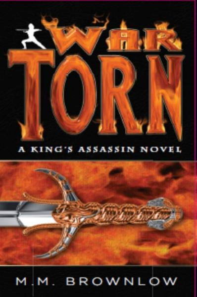 War Torn By: M.M. Brownlow