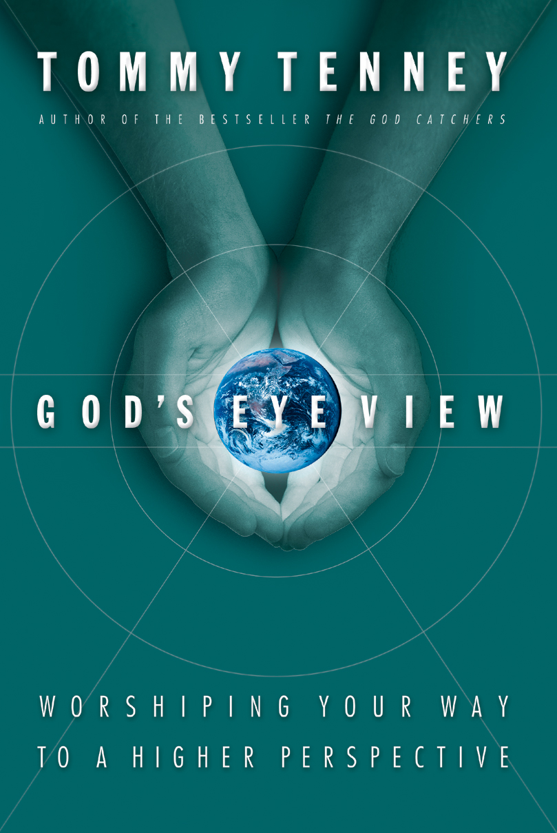 God's Eye View