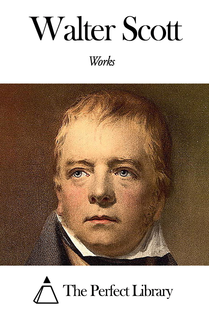Works of Walter Scott