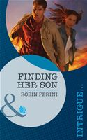 Picture of - Finding Her Son (Mills & Boon Intrigue)