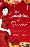 The Concubine Of Shanghai: