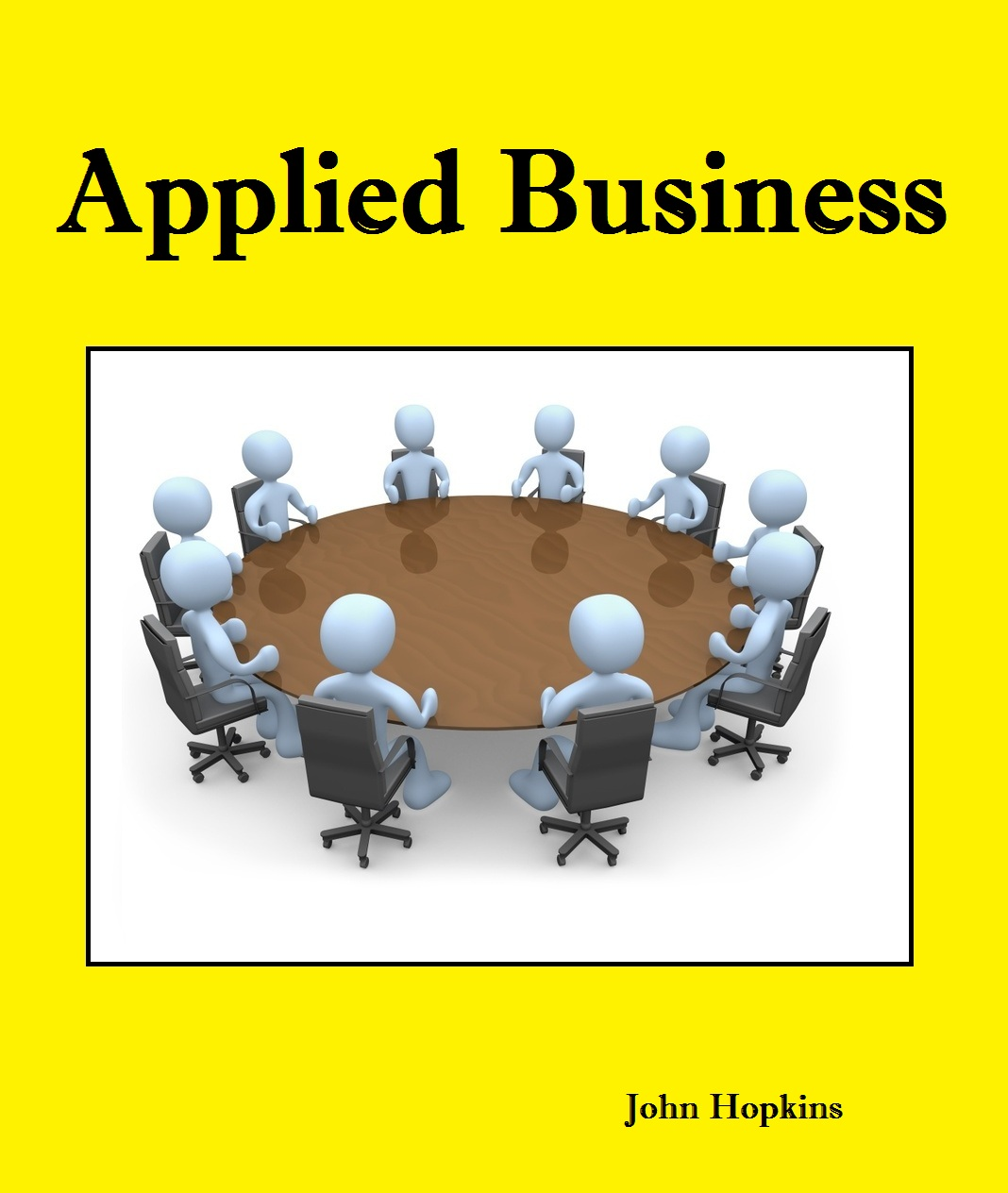 Applied Business