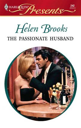 The Passionate Husband By: Helen Brooks