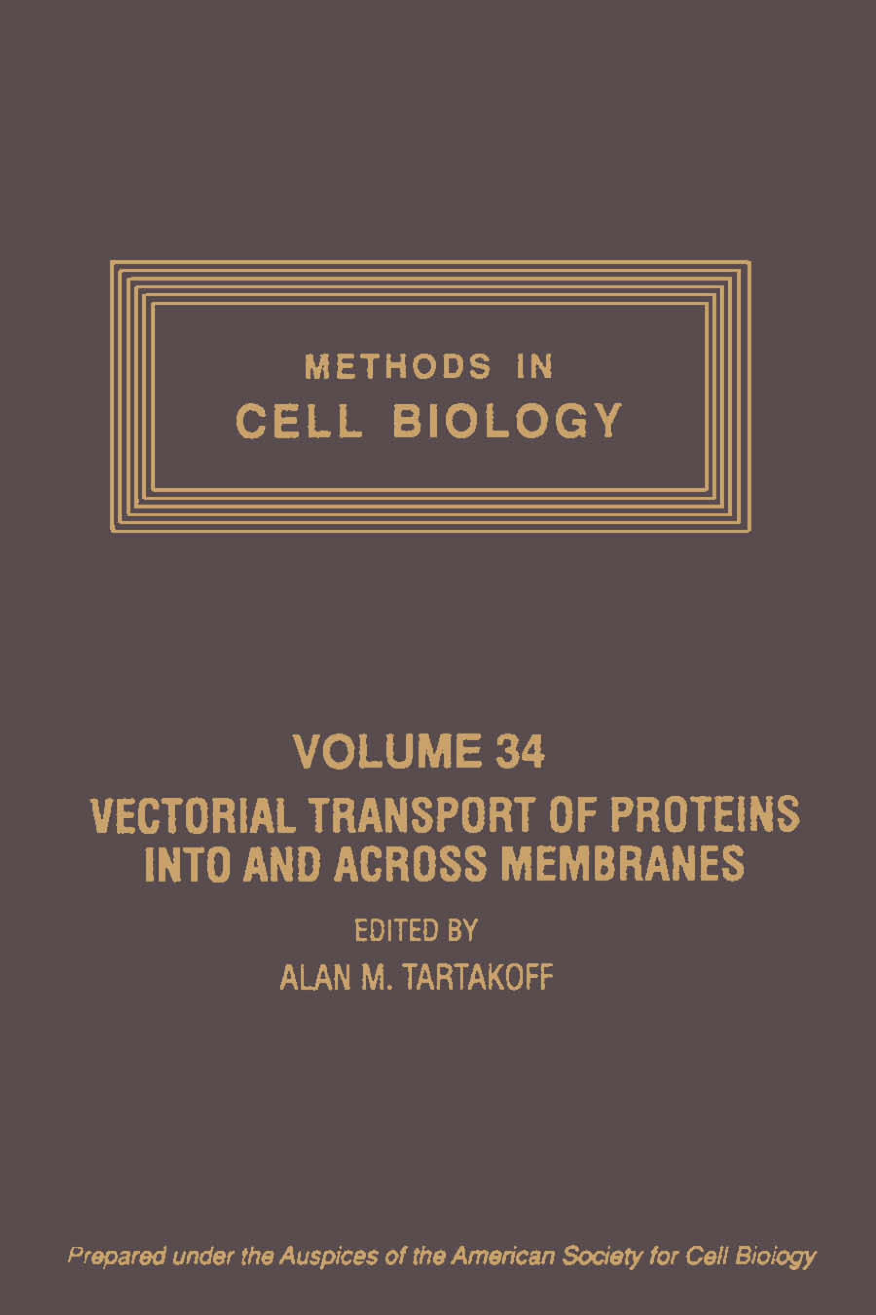Vectorial Transport of Proteins into and across Membranes