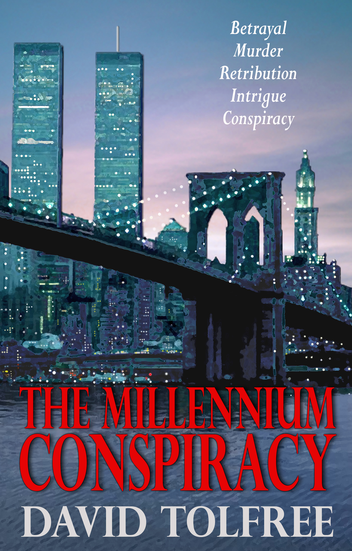 The Millennium Conspiracy