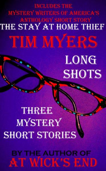 Long Shots (mystery short stories)