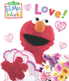 Elmo's World: Love!