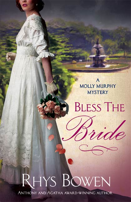 Bless the Bride By: Rhys Bowen