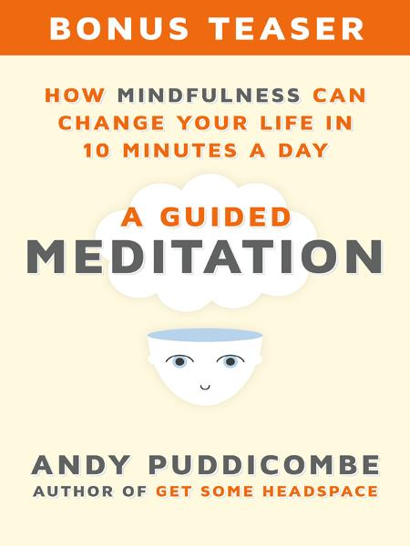 How Mindfulness Can Change Your Life in 10 Minutes a Day By: Andy Puddicombe