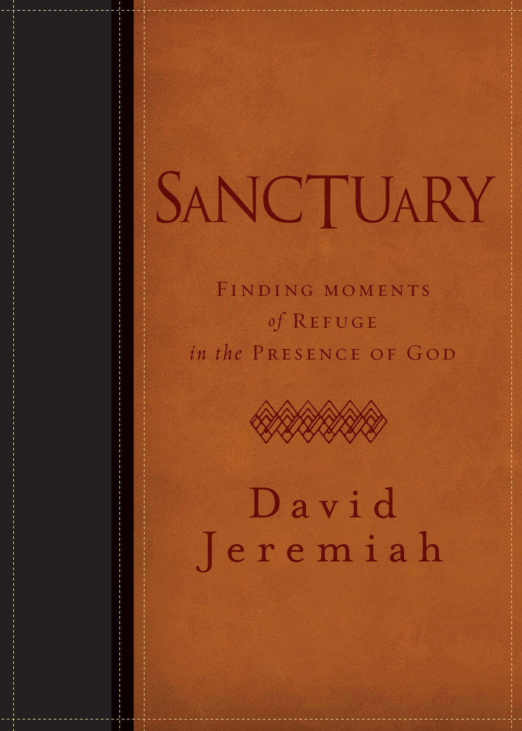Sanctuary By: David Jeremiah
