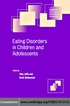 Eating Disorders in Children and Adolescents By: Jaffa,Tony