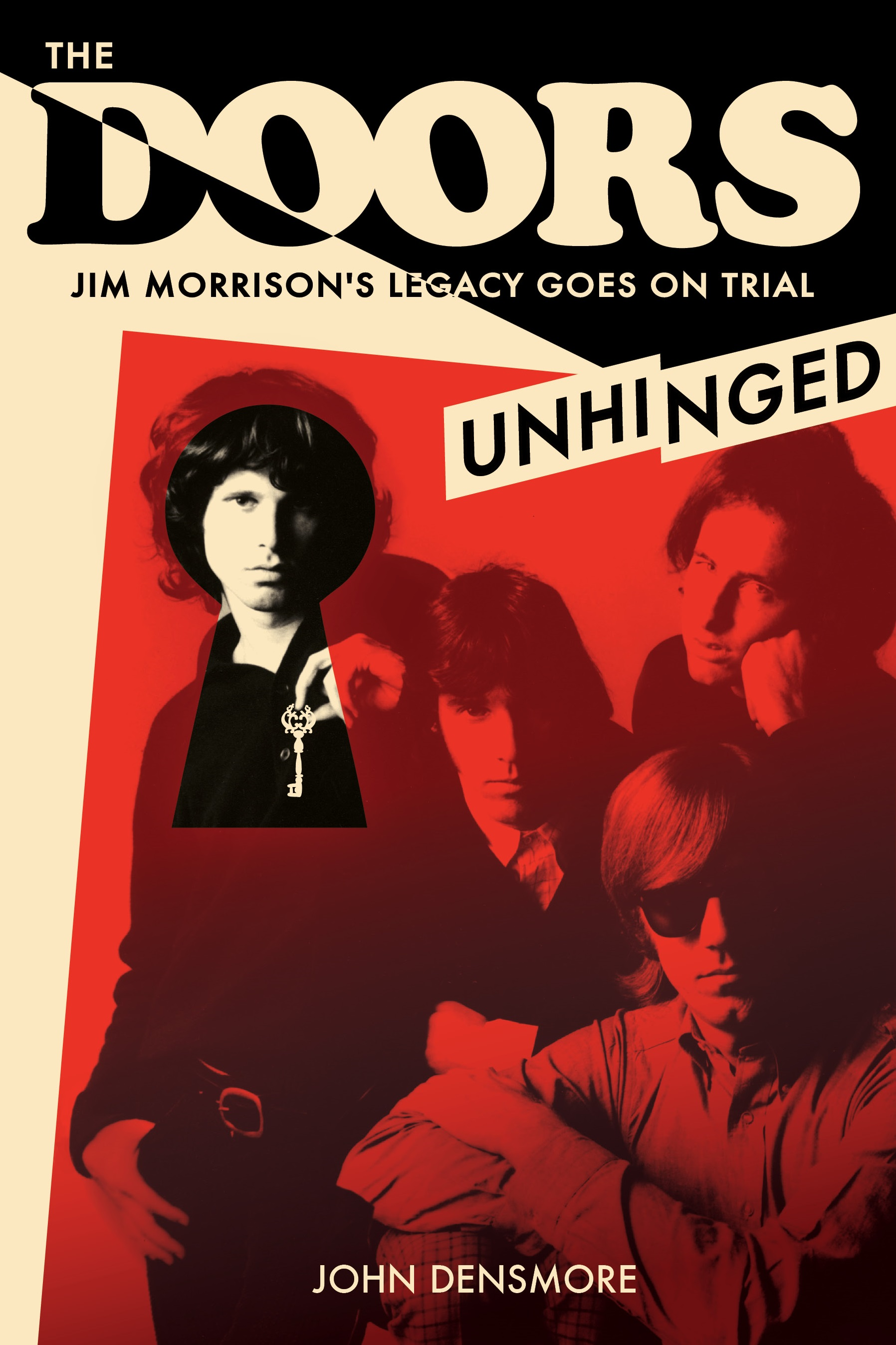 The Doors Unhinged
