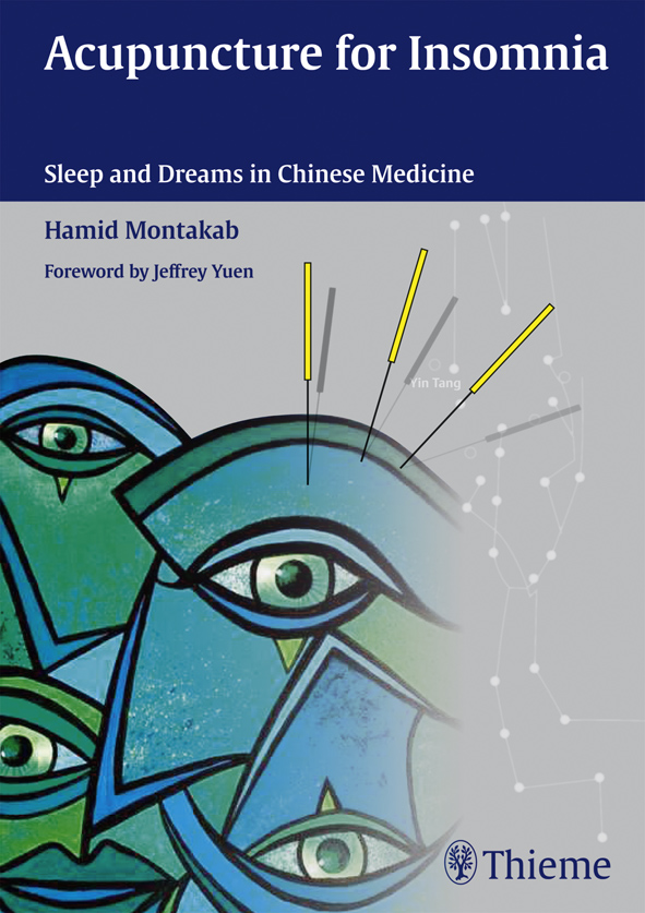 Acupuncture for Insomnia By: Hamid Montakab