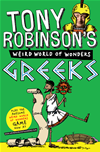 Tony Robinson's Weird World Of Wonders: Greeks: