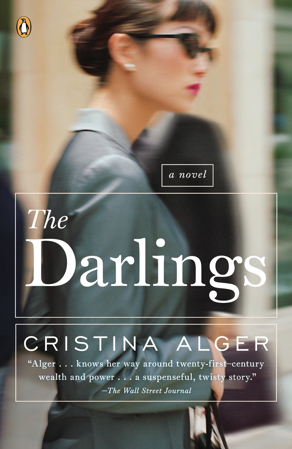 The Darlings By: Cristina Alger