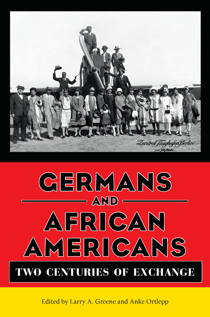 Germans and African Americans