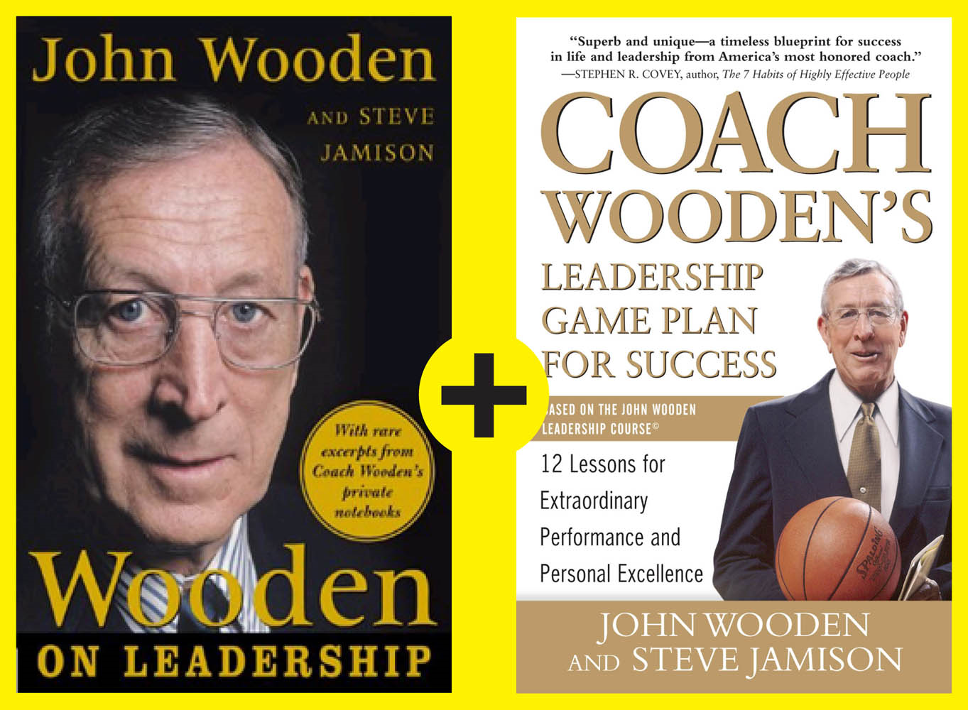 Wooden�s Complete Guide to Leadership