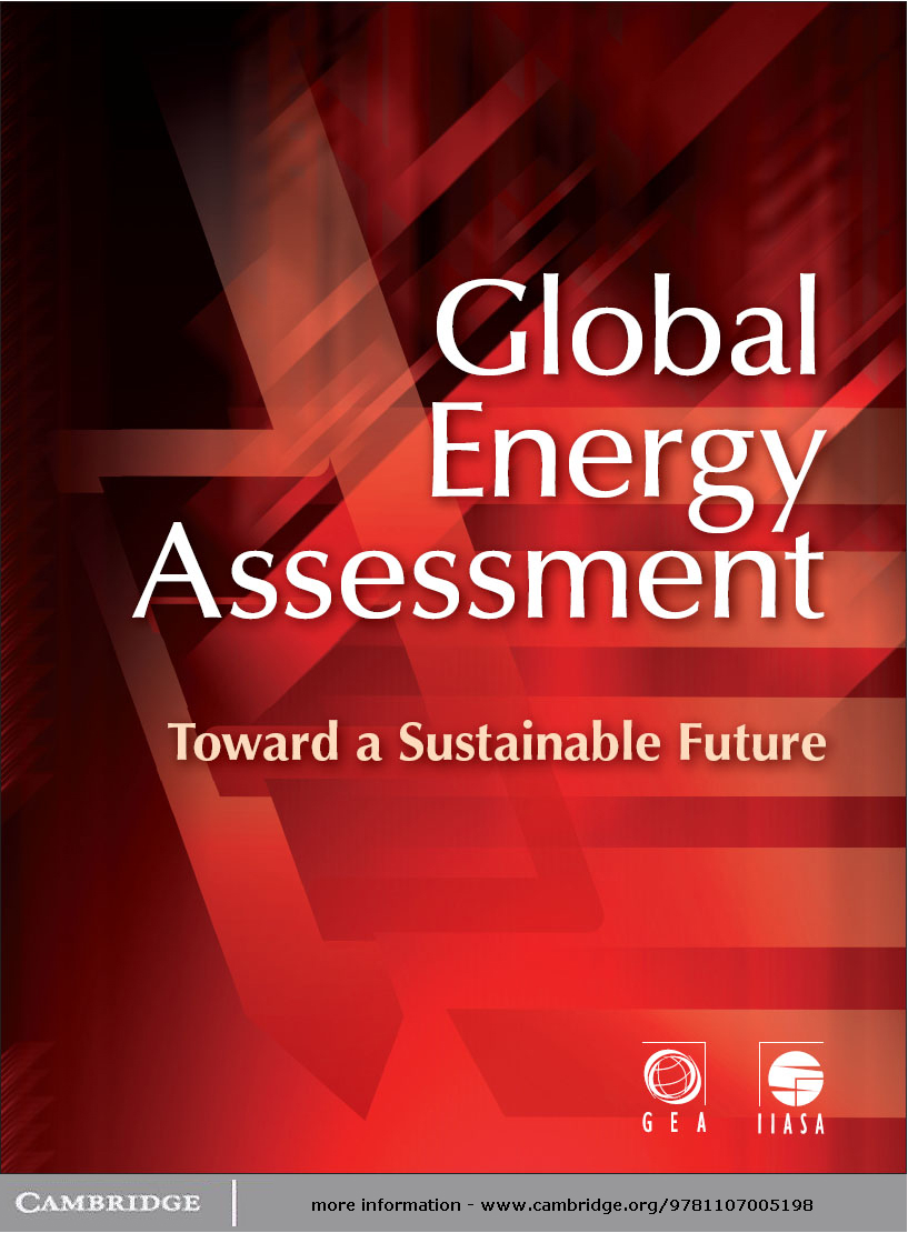 Global Energy Assessment Toward a Sustainable Future