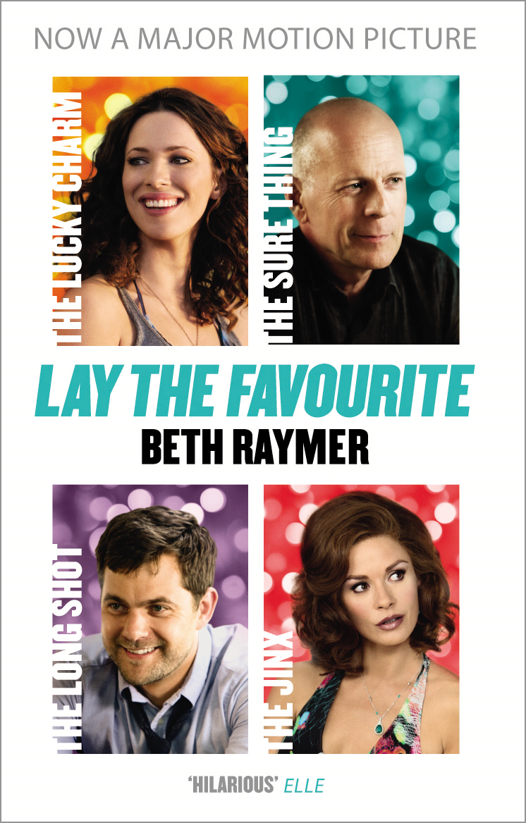 Lay the Favourite A True Story about Playing to Win in the Gambling Underworld
