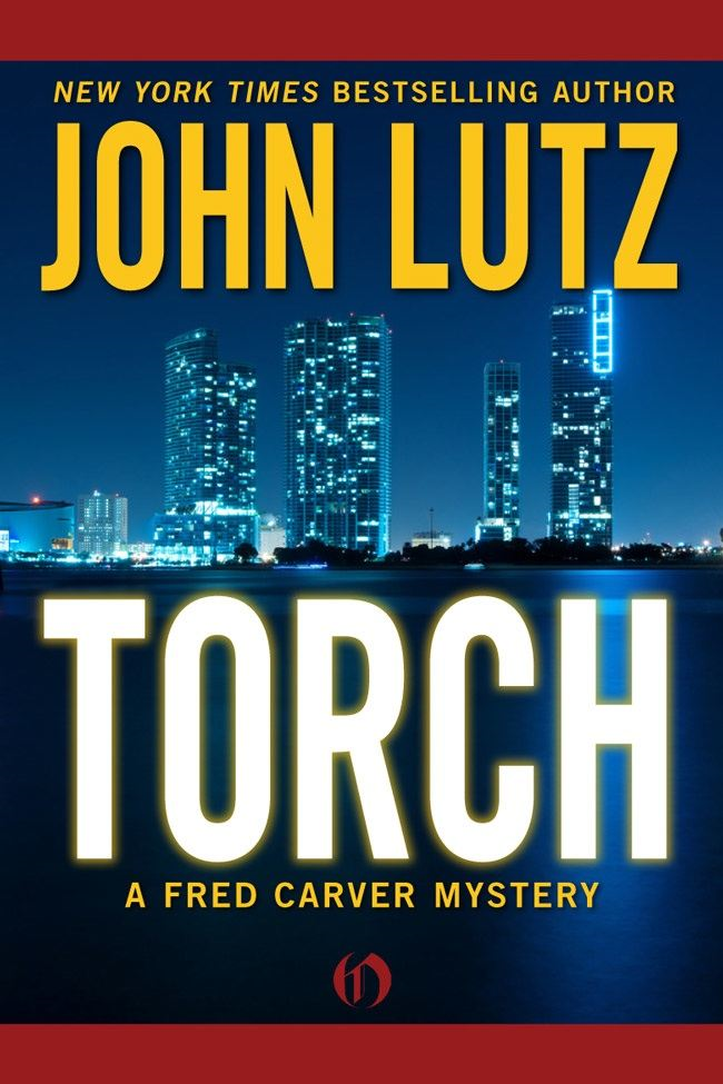 Torch By: John Lutz