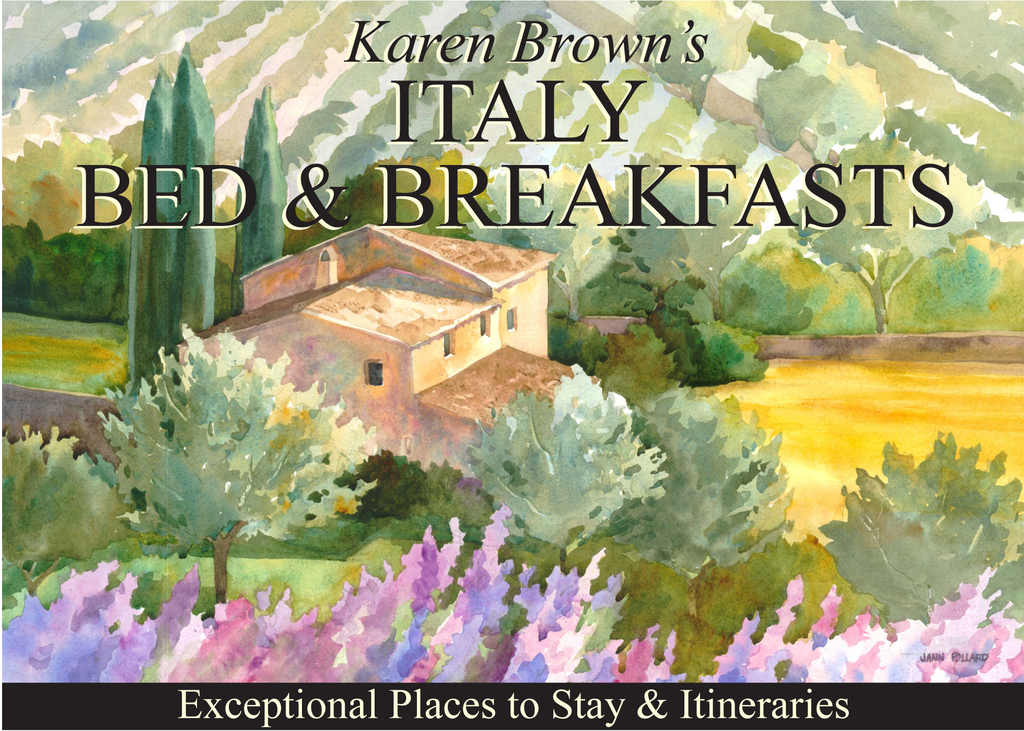 Italy Bed and Breakfasts