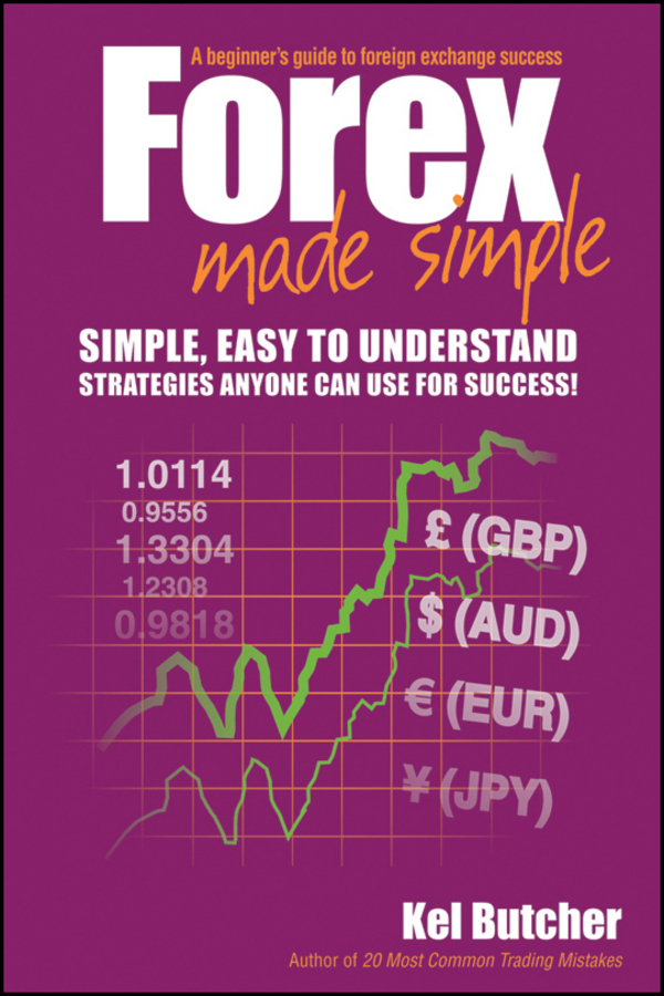 Forex Made Simple By: Kel Butcher