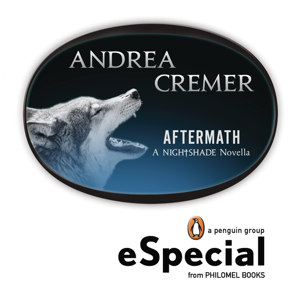 Aftermath By: Andrea Cremer