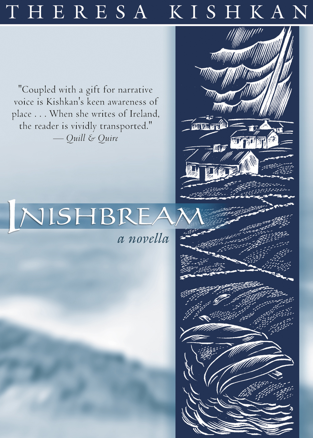 Inishbream By: Theresa Kishkan