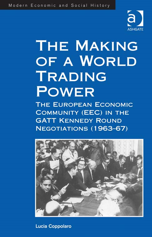 The Making of a World Trading Power