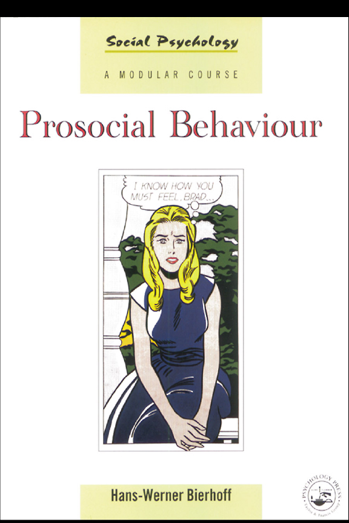 Prosocial Behaviour