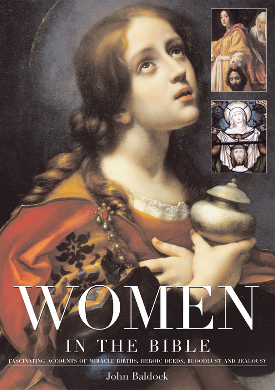 Women in the Bible