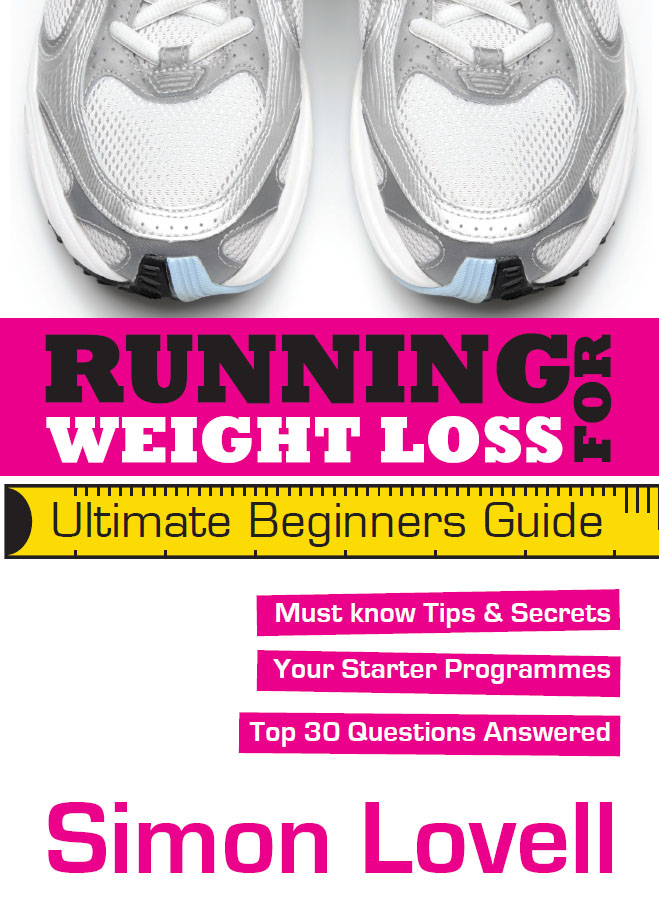 Running For Weight Loss - Ultimate Beginners Running Guide