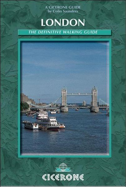 London - The Definitive Walking Guide