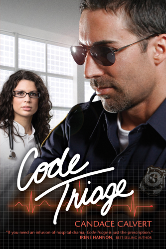 Code Triage By: Candace Calvert