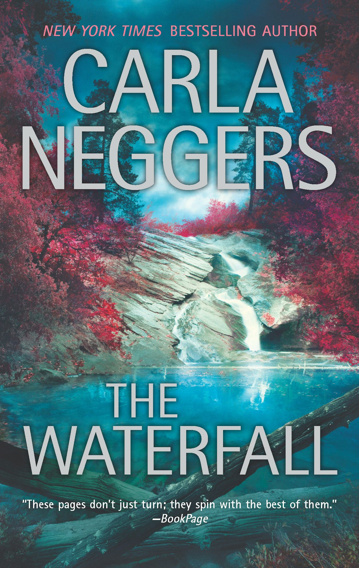The Waterfall By: Carla Neggers