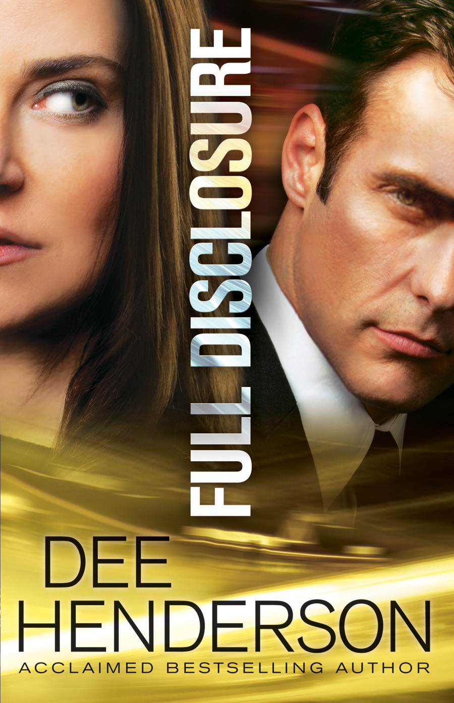 Full Disclosure By: Dee Henderson