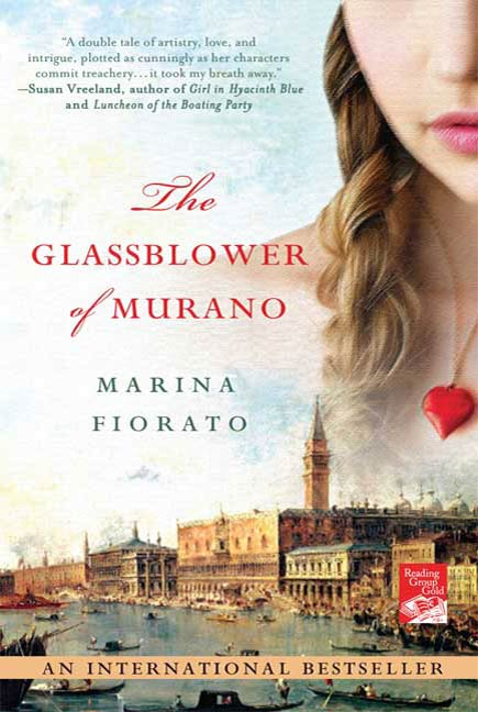 The Glassblower of Murano