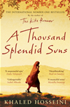 A Thousand Splendid Suns: