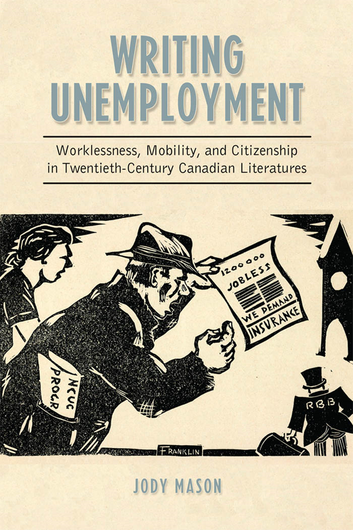 Writing Unemployment