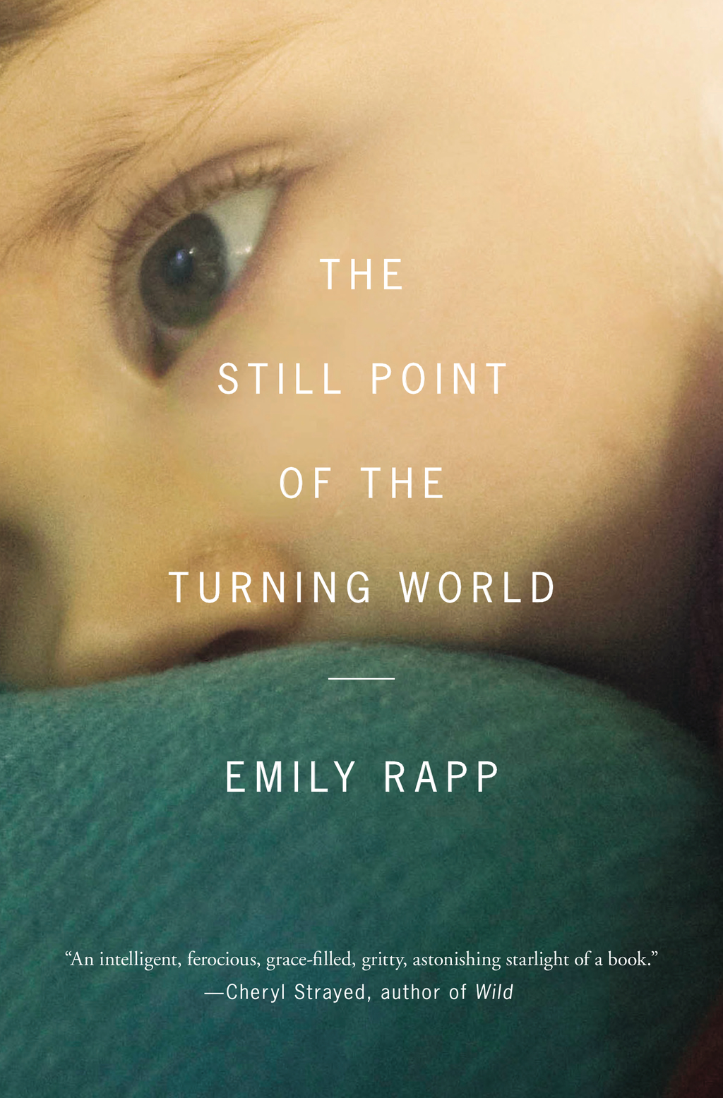 The Still Point of the Turning World By: Emily Rapp